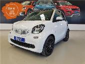 Smart Fortwo Fortwo Coupe Basis Passion  Paquete Sport