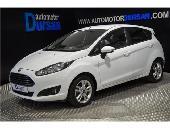 Ford Fiesta Fiesta 1.5tdci  Acabado Trend  Bluetooth  Volante