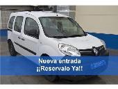 Renault Kangoo Kangoo 1.5dci 75cv   Bluetooth