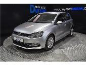 Volkswagen Polo Polo 1.4tdi  Advance  Control Velocidad