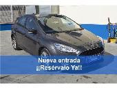 Ford Focus Focus 1.5tdci  Navegador  Llantas  Sensores Aparca
