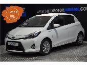 Toyota Yaris Yaris Hybrid   Etiqueta Eco  Automãtico  Bluetooth