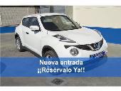 Nissan Juke Juke 1.5dci  Tracciãn 4x2  Start&stop  Control Tr
