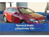 Opel Insignia Insignia St 2.0cdti  Navegador  Sensores Parking