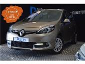 Renault Scenic Scenic 1.5dci Energy Selection   Climatizador Bizo