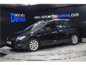 Seat Leon Leon 1.6tdi   Clima   Bluetooth   Control Velocida