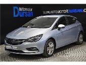 Opel Astra Astra 1.6 Cdti  Navegador  Sensor Luces  Control V