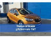 Opel Mokka Mokka 1.6dci  Navegador  Sensor Parking  Control V