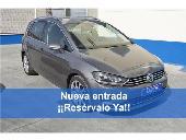 Volkswagen Golf Golf Vii Sportsvan 2.0tdi  Navegador  Techo