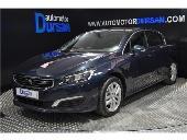 Peugeot 508 508 1.6hdi  Sensor Luces Y Lluvia  Sensor Parking