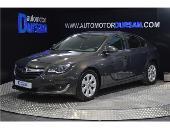 Opel Insignia Insignia 1.6 Cdti  Navi  Bluetooth   Sensores De P