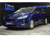 Ford Focus Focus 1.5 Ecoboost   Navegador   Sensores Parking