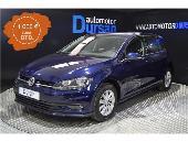 Volkswagen Golf Golf Vii 1.2 Tsi  Control Velocidad  Llantas  Blue