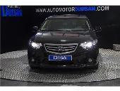 Honda Accord Accord 2.2 I-dtec   Xenon   Navegaciã³n   Sensores