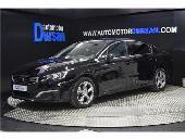 Peugeot 508 508 2.0hdi   Navegador   Control Velocidad   Senso