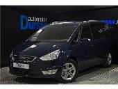 Ford Galaxy Galaxy 2.0tdci   7 Plazas  Navi  Sensores Parking