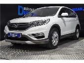 Honda Cr-v Cr-v 1.6 I-dtec  Sensores Parking Control Velocida