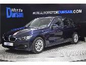BMW 318 318d   Navegaciã³n   Xenon   Sesores De Parking
