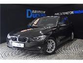 BMW 318 318d Touring   Automãtico   Navegaciã³n   Xenon