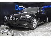 BMW 520 520d Touring F11  Faros Xenãn  Navegador Professi