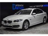 BMW 520 520d F11  Xenon  Navegador  Techo Solar