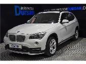BMW X1 X1 Sdrive 18d  Paquete X-line  Techo Panorãmico  X