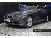 BMW 320 320i Touring Xdrive  Navegador  Luxury  Sensores P