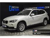 BMW X1 X1 Xdrive 18d  Paquete M  Navegador  Xenãn