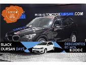 BMW X1 X1 Sdrive 18d  Xenã³n   Sensores Aparca.   Luz Y L