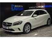 Mercedes A 200 A 200cdi  Faros Led  Navegador  Dynamic Selection