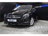 Mercedes B 180 B180 Cdi   Gasolina   Automãtico   Faros Led
