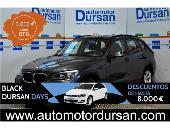 BMW X1 X1 Sdrive 18d  Suv  Xenã³n  Sensores  Confort
