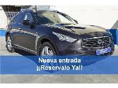 Infiniti Fx Fx 3.0d Gt Awd Auto   Navegador   Faros Xenon   Se