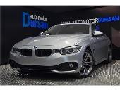 BMW 420 420d Grand Coupe   Xenon   Volante Multi   Sensore
