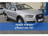 Audi Q3 Q3 1.4tfsi   Automãtico   Navegaciã³n    Sensores