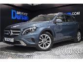 Mercedes Gla 200 Gla 200cdi  Techo Panorãmico   Navegaciã³n   Xenon
