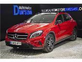 Mercedes Gla 220 Gla 220cdi   Bi-xenon   Navegaciã³n   Sensores De