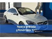 Mercedes Cla 200 Cla 200cdi  Amg  Techo Panorãmico  Faros Xenãn