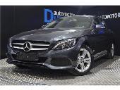 Mercedes C 180 C 180 7g-tronic   Navegaciã³n   Led   Llantas