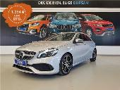 Mercedes A 180 A180 Blueefficiency Style  Cãmara Marcha Atrãs