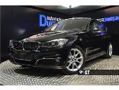 BMW 318 318da Gt  Luxury   Navi   Cuero   Xenon