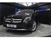 Mercedes Gla 220 Gla 220cdi Bi Xenon Camara Trasera  Cuero Y Tela