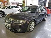 Audi A3 2.0tdi 140cv S-line