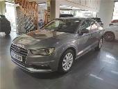 Audi A3 Sedán 1.6tdi 110cv Design Edition