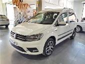 Volkswagen Caddy 2.0tdi 150cv Outdoor Dsg