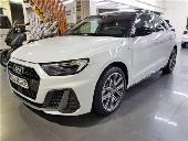 Audi A1 Sportback 1.5 Tfsi  150cv S-lines S Tronic