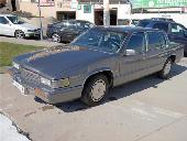 Cadillac Deville Sedán