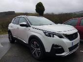 Peugeot 3008 GT 2.0 BLUE HDI 180 AUTO