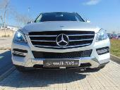 Mercedes Ml 250 Bluetec 4m 7g Plus Amg Line