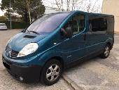 Renault TRAFIC 2.5 DCI 150 9 PLAZAS